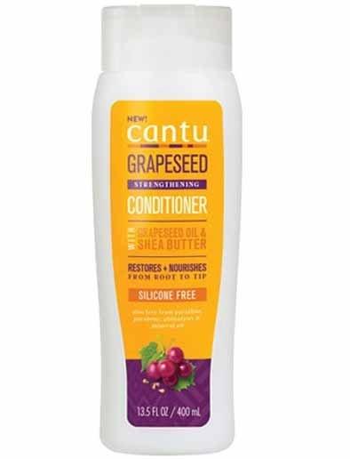 CANTU Grapeseed odżywka do włosów kręconych 400ml