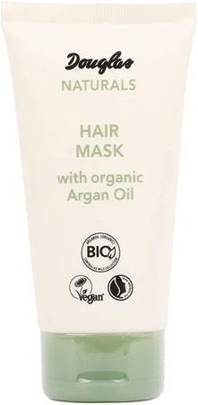 DOUGLAS Maska do włosów z BIO olejkiem arganowym 150ml