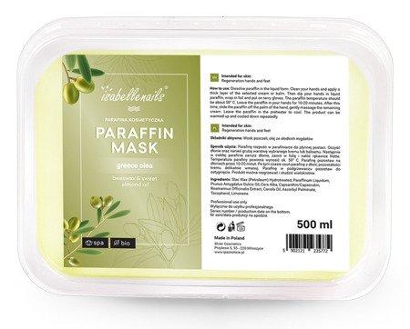 Parafina kosmetyczna Greece Olea 500 ml
