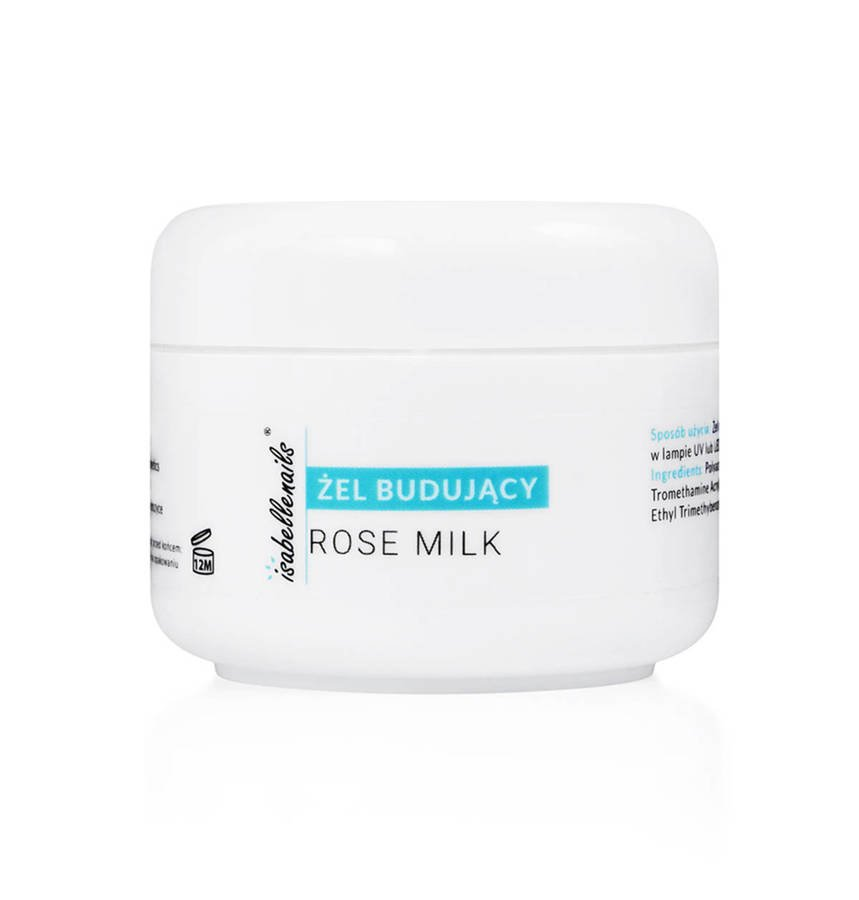 Żel budujący Rose Milk 30 ml
